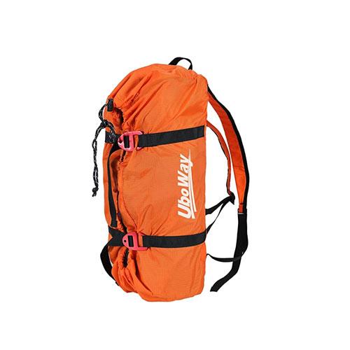 UBOWAY Rock Climbing Rope Bag