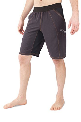 Ucraft Anti-Gravity Climbing Shorts