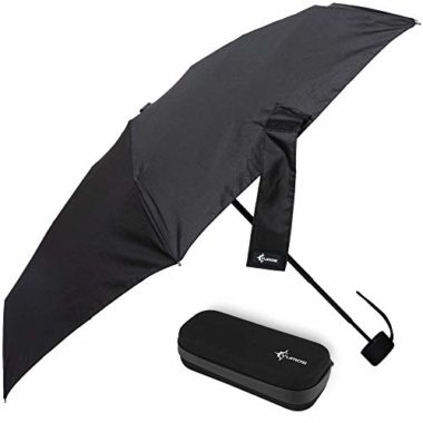 Vumos Mini Compact Travel Umbrella