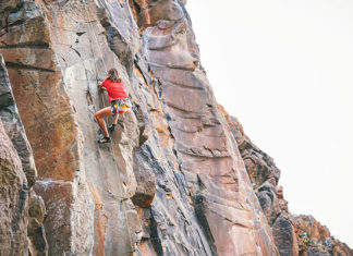 What_Is_Sport_Climbing_And_How_To_Sport_Climb