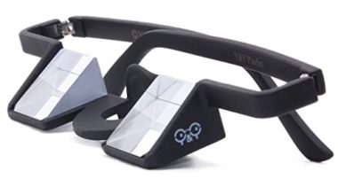 Y&Y Vertical Plasfun Belay Glasses