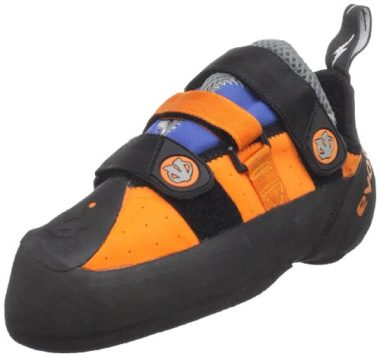 Evolv Shaman Wide Feet Climbing Shoes