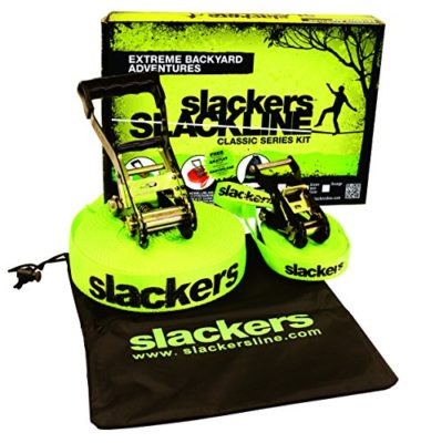 Slackers Classic Slackline