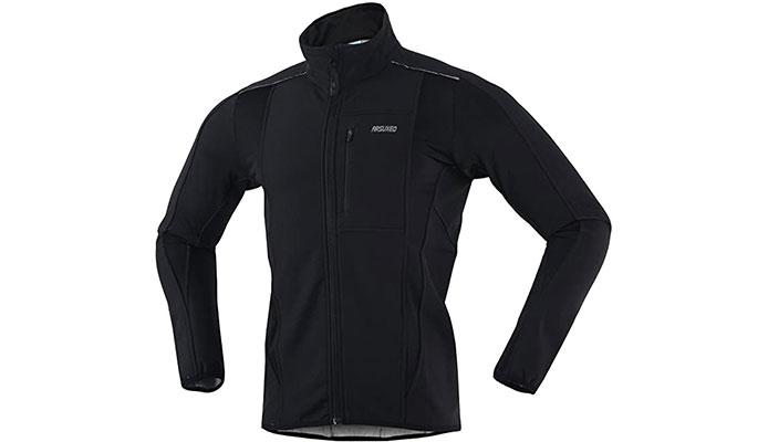 Arsuxeo MTB Jacket