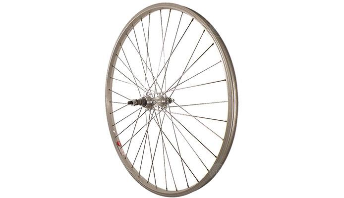 Sta Tru STW BO MTB Wheels