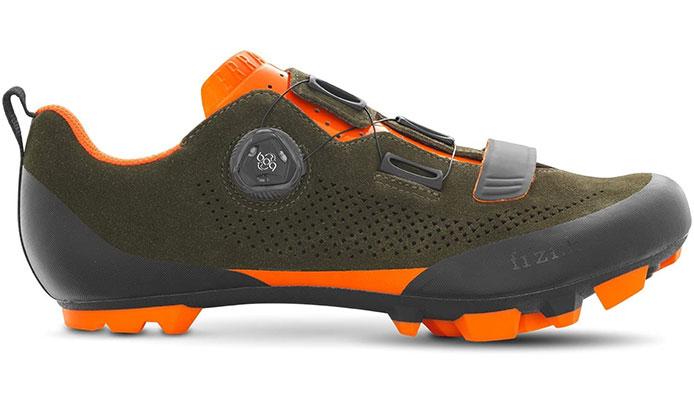 Fizik X5 Terra Mountain MTB Shoes