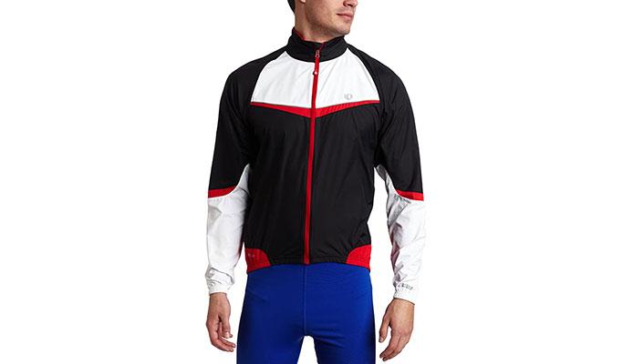 Pearl Izumi Elite Barrier MTB Jacket