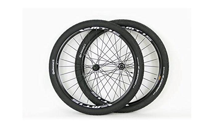 Shimano MT15 MTB Wheels