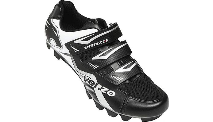 Venzo MTB Shoes