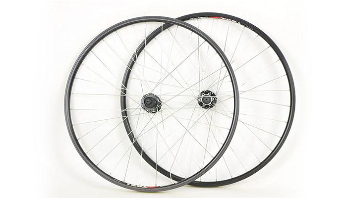Alex TN21 MTB Wheels