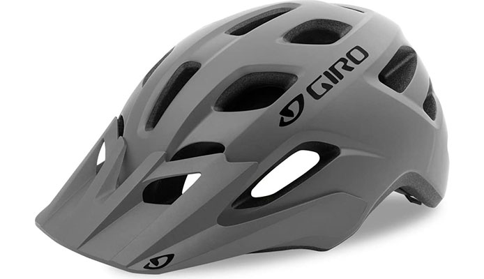 Giro Fixture Women's Mountain Bike Helmet