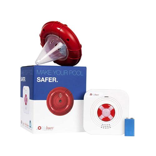 Lifebuoy Motion Sensor Pool Alarm