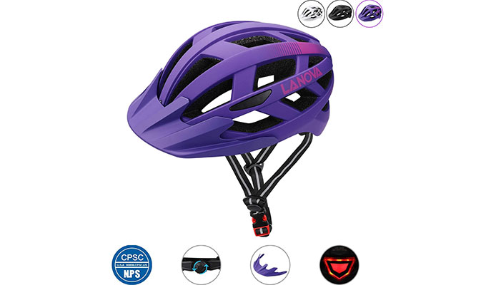 POC Tectal Women's Mountain Bike Helmet