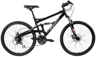 Gravity 2020 FSX 1.0 Beginner Mountain Bike