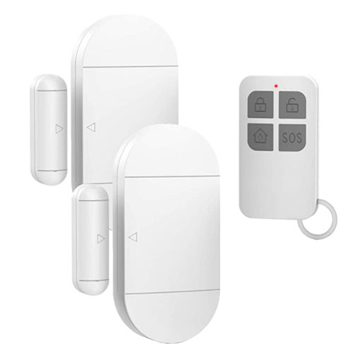 EverNary Wireless Magnetic Pool Alarm