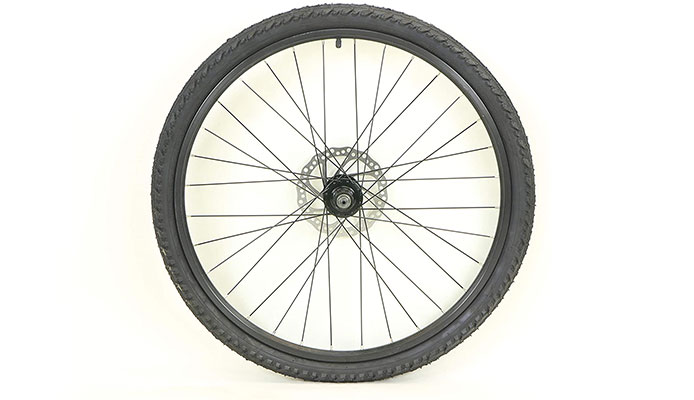 ATB MTB Wheels