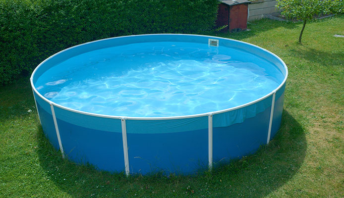 8 Solutions On How To Level An Above Ground Pool Globo Surf