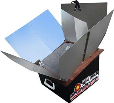 Sun Oven All American Solar Oven
