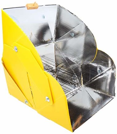 All Season Camper Solar Oven