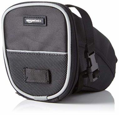 Amazon Basics Mountain Bike Saddle Bag