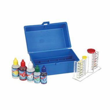 Blue Devil 5-Way OTO Pool Test Kit