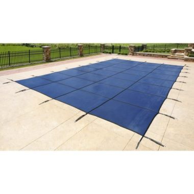 Blue Wave In Ground Safety Pool Cover