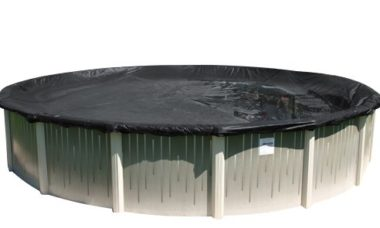 Buffalo Blizzard Deluxe Plus Winter Pool Cover