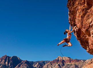 Climbing_Knee_Bar_How_To_Do_Kneebar_Climbing