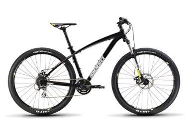 Diamondback Overdrive Beginner Mountain Bike