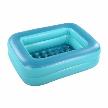 Hiwena Kids Inflatable Pool