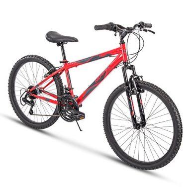 Huffy Summit Ridge Beginner Mountain Bike