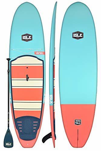 ISLE Versa Rigid SUP Board