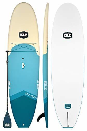 ISLE Cruiser Rigid Soft Top SUP Board