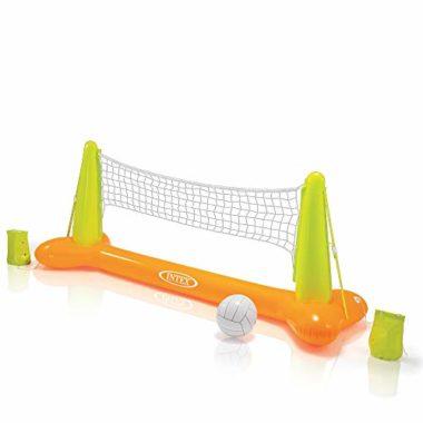 Intex Volleyball Game