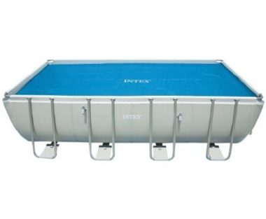 Intex Solar Rectangular Pool Cover