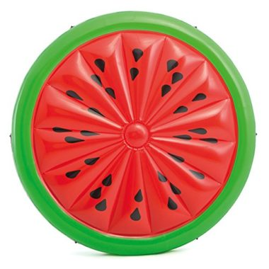 Intex Watermelon Inflatable Pool Float