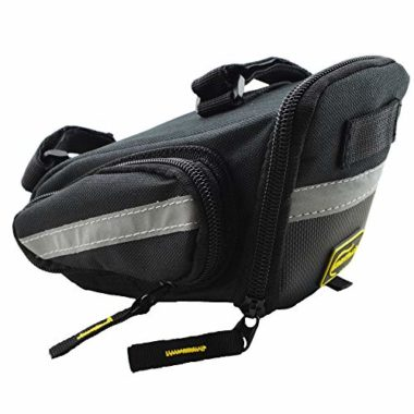 Lumintrail Mountain Bike Saddle Bag