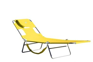 Ostrich Chaise Portable and Lightweight Pool Lounge Chair