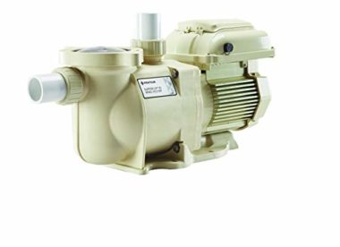 Pentair Tan Variable Speed Pool Pump