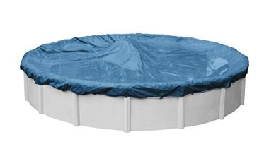 Robelle Super Winter Above Ground Pool Cover