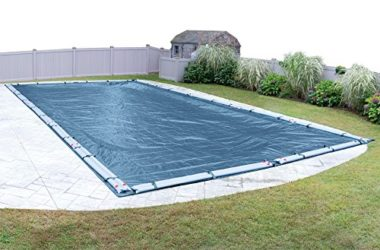 Robelle Super Winter In-Ground Pool Cover