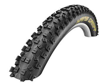 Schwalbe Hans Dampf Snakeskin TL Mountain Bike Tire