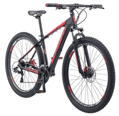 Schwinn Bonafide Beginner Mountain Bike