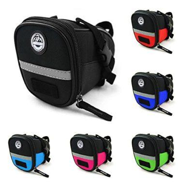 Social Ride Cycle Co. Mountain Bike Saddle Bag