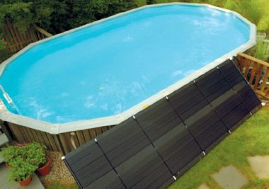 SmartPool SunHeater S240U Solar Pool Heater