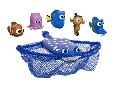 Disney Finding Dory Dive and Catch Pool Games