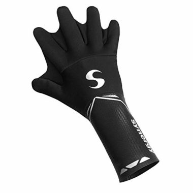 Synergy Neoprene Thermal Swim Gloves