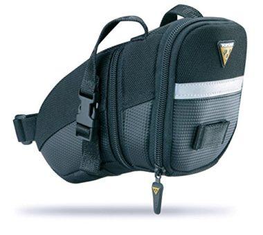Topeak Aero Wedge Bike Saddle Bag