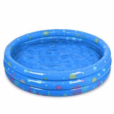 Vivi Mao Baby Kids Inflatable Pool