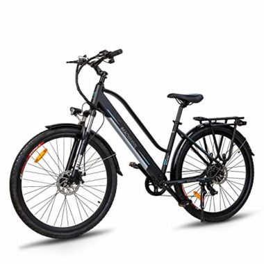 MACWHEEL Electric Integrated Touring Bike